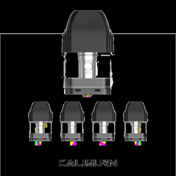 Caliburn-pod