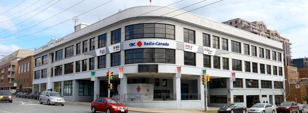 Cbc Halifax